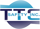 TTC SAFETY INC. Logo